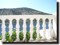 Trogir - Split - Dalmatia - apartment rental - Villa Carmen accommodation